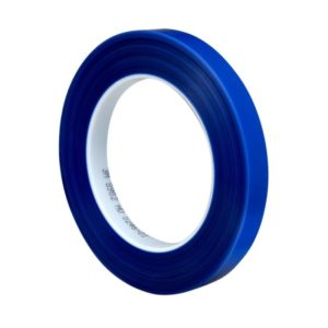 синий 300x300 - Термоскотч для переноса для кружек \ плитки (33м*6мм) синий, улучшенный