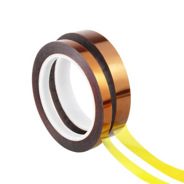 600x600 - Термоскотч для переноса, для кружек \ плитки (33м*6мм) коричневый