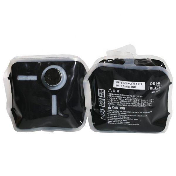550 ОАТ 600x600 - Краска черная (DS 14L) для DP-S550/850 1000ml, OAT