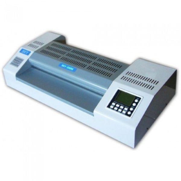 335 600x600 - Ламинатор пакетный PEACH SKY-335R6