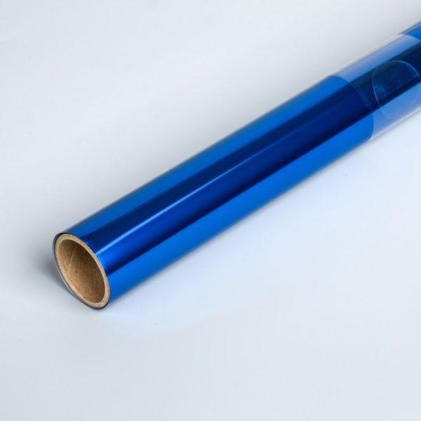600x600 - Фольга для ламинирования (тонерочувствительная), синяя