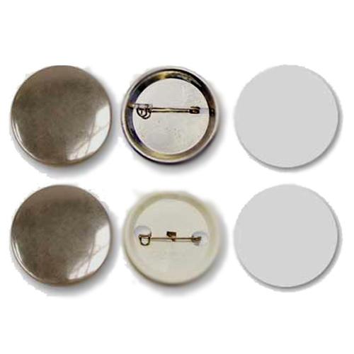 060695770a4724572285b6fb5269da8c - Заготовки для значков d37 мм, металл/булавка, 200 шт