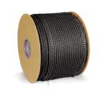 2 - Пружины в бобинах 12,7 мм (1/2) 100 л , 24500 петель, черный, шаг 3:1