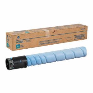 321 3 300x300 - Тонер TN-321C (cyan), синий, ресурс 25 000 стр. (A33K450) Konica Minolta bizhub C224