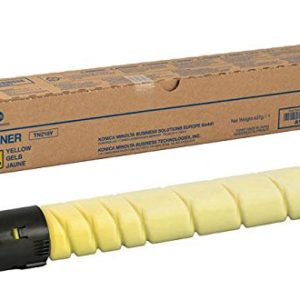 3215 300x300 - Тонер TN-321Y (yellow), желтый, ресурс 25 000 стр. (A33K250) Konica Minolta bizhub C224
