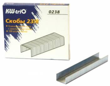 812044 v01 m - Скобы для степлера 23/8 KW-triO