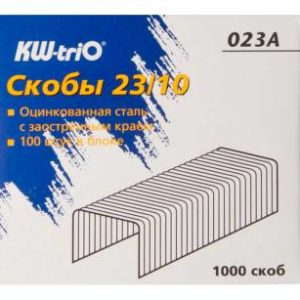 812045 v01 m 300x300 - Скобы для степлера 23/10 KW-triO