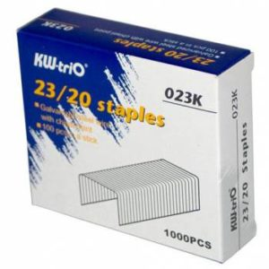 812049 v01 m 300x300 - Скобы для степлера 23/20 KW-triO