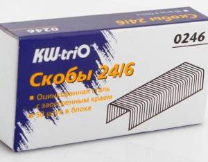812051 v01 m 300x234 - Скобы для степлера 24/6 KW-triO