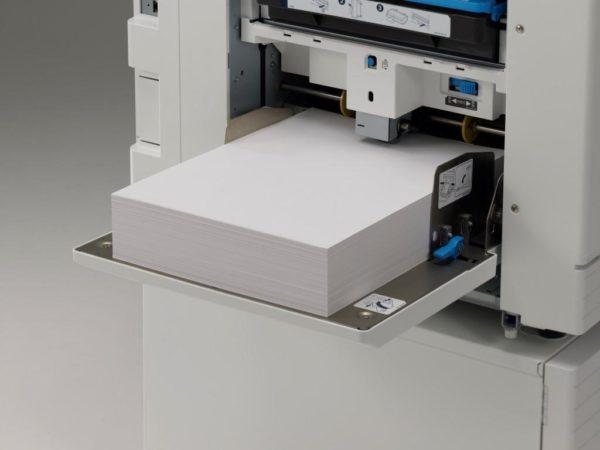 SF9390 Paper tray A3 size 600x450 - Ризограф RISO SF 9390, А3