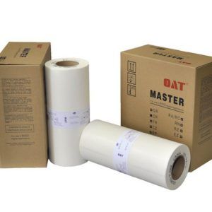 master riso tr cr oat 500x500 300x300 - Мастер-пленка для RISO TR/CR,А4, OAT