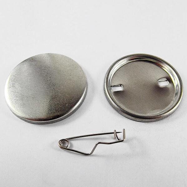 zakatka metal 600x600 - Заготовки для значков d37 мм, металл/булавка, 200 шт