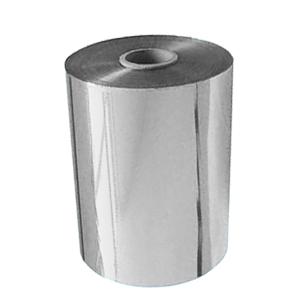 1217 - Фольга универсальная серебряная для фольгиратора Foil Print (0.11x200 м)