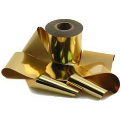 1320 zoloto - Фольга универсальная золотая для фольгиратора Foil Print (0.11x200 м)