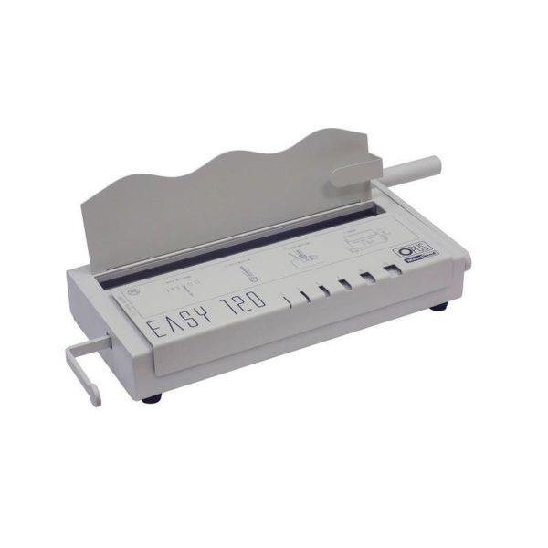 9813874671646 600x600 - Переплетчик на металлические каналы Opus MB Atlas Easy 120