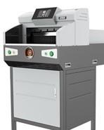 0 8511 BW 4608 21 - Программируемый резак для бумаги BW-4608