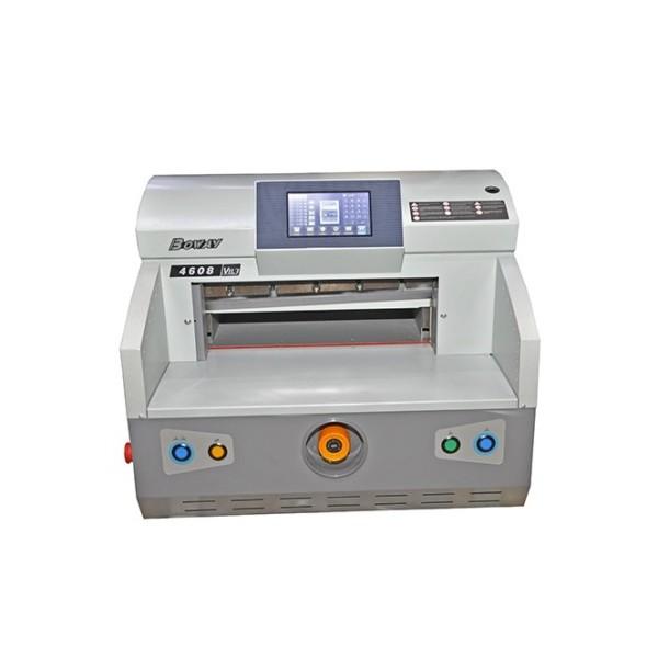 2 21 600x600 - Программируемый резак для бумаги BW-4608