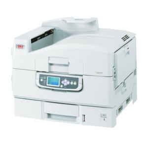 223e6a078f07263490534e415cef871d 300x300 - Принтер Б/У OKI C9600