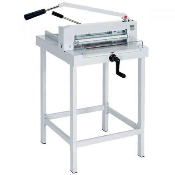 ideal4305enl 1569532000 600x600 - Резак для бумаги Ideal 4305
