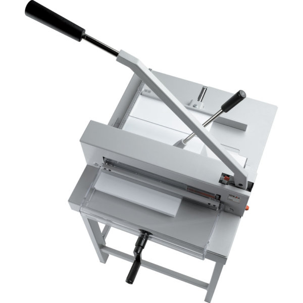 idealstand43052 600x600 - Резак для бумаги Ideal 4305