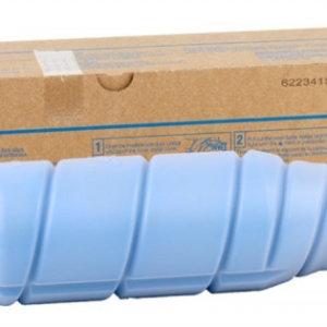 konica minolta toner tn612c cyan 1267160 1 300x300 - Тонер TN-612C (cyan) Konica Minolta bizhub PRO C5501, синий, ресурс 25 000 стр.